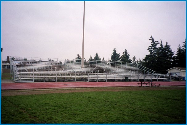 Other Projects Bleacher Guys